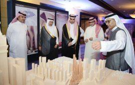 جبل عمر تدفع إلى انخفاض أرباح قطاع العقارات السعودية بنسبة 73% خلال الربع الثاني