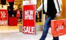 مبيعات التجزئة الأمريكية ترتفع بنحو 0.2% خلال نوفمبر