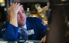 البورصة الأمريكية : مؤشر S&P 500 يتجه لتسجيل أطول سلسلة خسائر منذ نوفمبر 2016