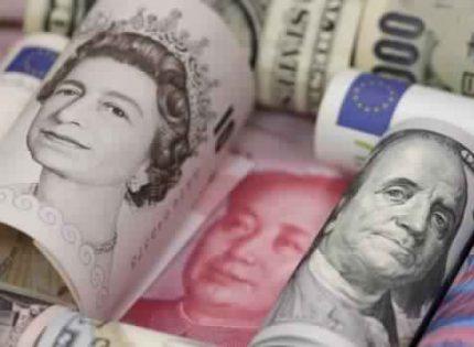 الاسترليني يعمق خسائره مع تراجع مبيعات التجزئة البريطانية خلال سبتمبر