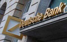 دويتشه بنك يعلن عن تراجع أرباحه الفصلية بمقدار 79% خلال الربع الأول