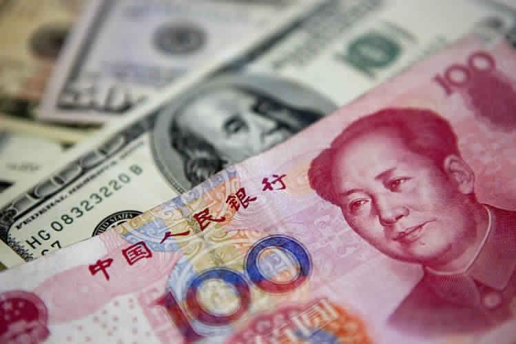 الدولار يرتفع مقابل الين والفرنك السويسري مع تعزز شهية المخاطرة
