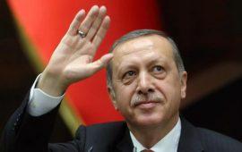 الليرة التركية تسجل هبوطا حادا بعد تصريحات أردوغان بضرورة خفض أسعار الفائدة