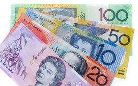 الدولار الأسترالي يرتفع  إثر انخفاض معدلات البطالة لأدنى مستوى لها منذ منتصف عام 2011