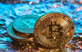 العملات الرقمية تتعافى من خسائرها الحادة وعملة البيتكوين تستقر فوق 6150 دولار