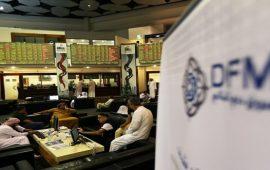 مؤشر دبي المالي يختتم آخر تعاملات الأسبوع مرتفعا عند 2758 نقطة