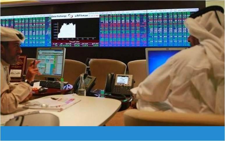 مؤشر بورصة قطر يغلق مرتفعا عند 8984 نقطة وسهم صناعات قطر يتصدر الإرتفاعات