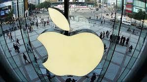 سهم آبل يسجل ارتفاعا قياسيا وسط الطلب القوي على إصدار آيفون إكس