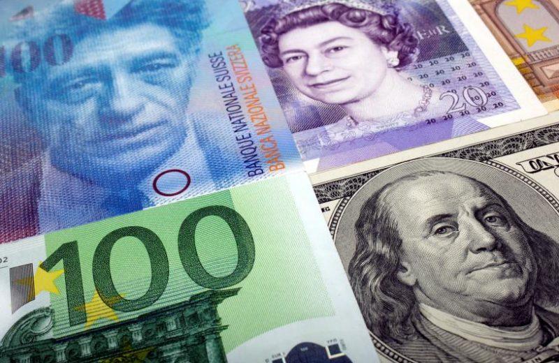 أخبار العملات اليوم : الدولار يستقر مقابل العملات الرئيسية وسط ترقب التطورات التجارية