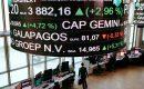 الأسهم الأوروبية تسجل  ارتفاعا قياسيا مع قرب إتمام صفقة البريكست