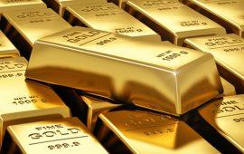 الذهب يستقر فوق 1285 دولار وسط تداولات ضعيفة