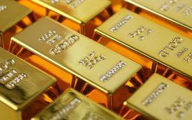 الذهب ينخفض من أعلى مستوى في 3 أشهر وسط تعافي الدولار