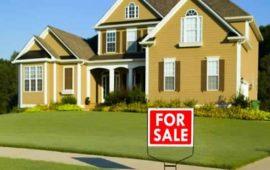 أسعار المنازل البريطانية تنخفض للشهر الثاني على التوالي خلال مارس