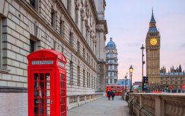 التضخم البريطاني يسجل تباطؤا إلى 3% خلال ديسمبر