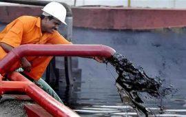 أسعار النفط ترتفع مع بداية الأسبوع وسط التوترات الجيوسياسية
