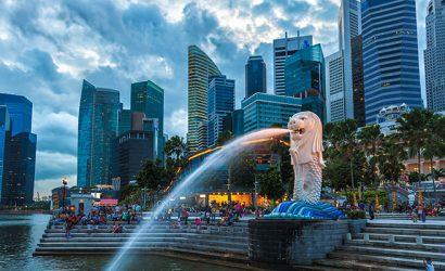 سنغافورة تسجل ارتفاع اسعار المنازل لأول مرة منذ 4 سنوات