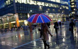 ارتفاع التضخم البريطاني يزيد من احتمال رفع سعر الفائدة في نوفمبر