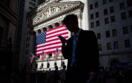 الإقتصاد الأمريكي ينمو بأسرع وتيرة فصلية خلال 3 سنوات