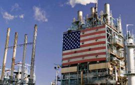 مخزونات النفط الأمريكية تسجل انخفاضا حادا بنحو 6 ملايين برميل يوميا