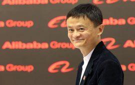 ازدهار سوق التجزئة في الصين مفتاح الأرباح الضخمة لأسهم المارد الصيني علي بابا