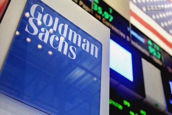 داوجونز يرتفع إلى مستوى قياسي جديد بعد الأرباح القوية من جولدمان ساكس