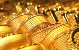 الذهب يواصل ارتفاعه متجها لتسجيل أفضل أداء سنوي منذ 2010
