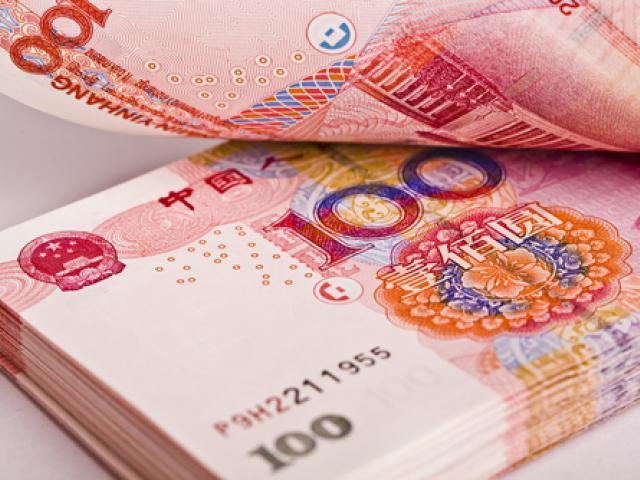 إحتياطي الصين من النقد الأجنبي ينخفض لأول مرة منذ أكثر من عام