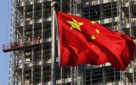 صندوق النقد الدولي يتوقع تراجع النمو الاقتصادي الصيني إلى أقل من 6٪ في عام 2020