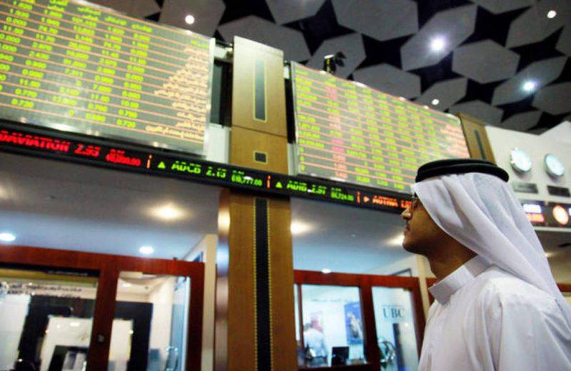 سوق دبي المالي يواصل مكاسبه للجلسة الرابعة على التوالي مع صعود الأسهم القيادية