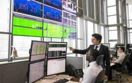 الأسهم الأوروبية تنهي جلسة الثلاثاء على مكاسب قوية