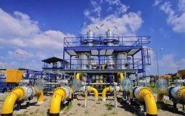 مخزونات الغاز الأمريكية ترتفع أكثر من التوقعات بمقدار 106 مليار قدم مكعب