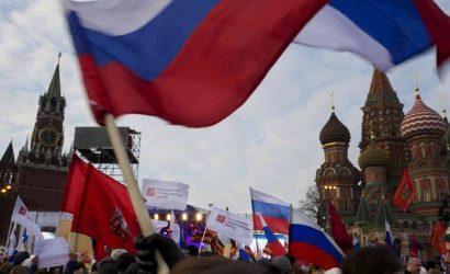 الإقتصاد الروسي يسجل نموا لأول مرة في 3 سنوات خلال عام 2017