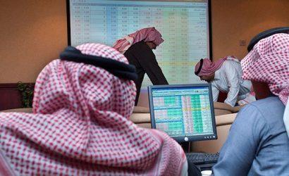 السوق السعودي ينهي جلسة الثلاثاء مرتفعا عند 8590 نقطة