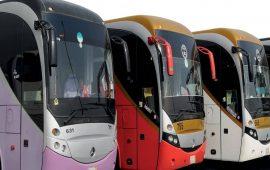 قطاع النقل السعودي يحقق أرباحا بنحو 246 مليون ريال بالربع الثالث