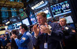 الأسهم الأمريكية تفتتح مرتفعة بدعم نتائج أعمال البنوك