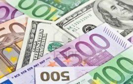 اليورو يسجل تداولات ضعيفة مع بداية الأسبوع