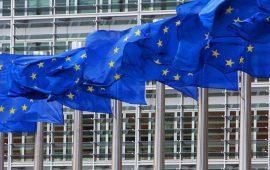 الأسهم الأوروبية تصارع للحفاظ على مكاسبها تزامنا مع هبوط البورصات العالمية
