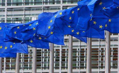 ثقة الإقتصاد الأوروبي تستقر دون تغيير عند 112.7 نقطة خلال أبريل