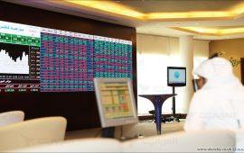 مؤشر بورصة قطر يغلق مرتفعا فوق مستوى 9000 نقطة
