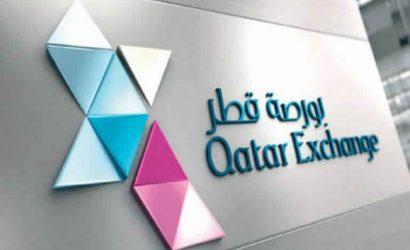 بورصة قطر ترتفع بنسبة 1% مع نهاية جلسة اليوم وسط انتعاش التداولات
