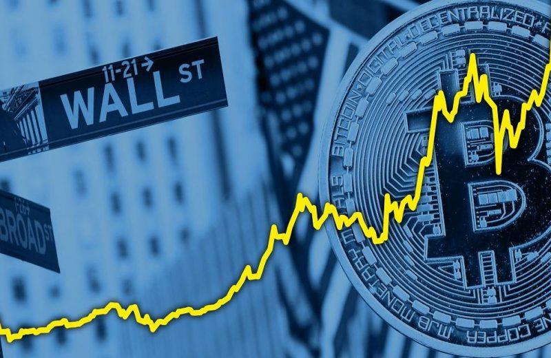 العملات الرقمية تسجل ارتفاعا جماعيا وعملة البيتكوين تتجاوز 8000 دولار