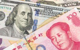 هل قدمت صفقة الصين بعض الدعم للعملة الأمريكية ؟