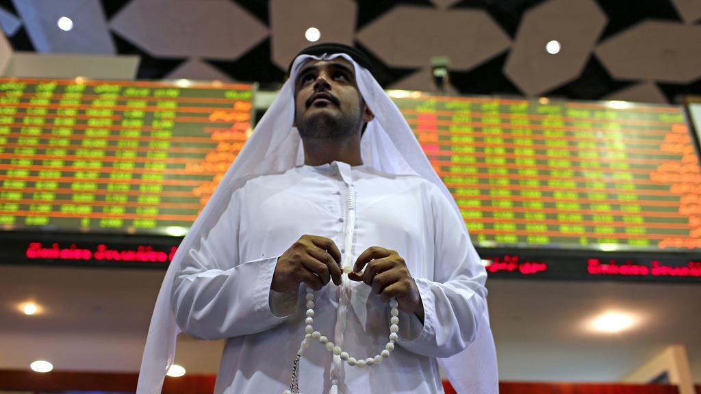 سوق دبي المالي يتراجع لأدنى مستوى في 3 أسابيع