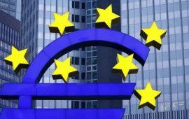 منطقة  اليورو : التضخم يرتفع إلى 2.1% خلال سبتمبر