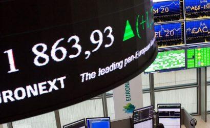 الأسهم الأوروبية ترتفع بدعم من صعود القطاعات الرئيسية رغم استمرار عدم اليقين السياسي