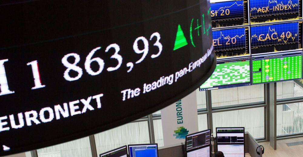 الأسهم الأوروبية تغلق مرتفعة وتحقق مكاسب أسبوعية