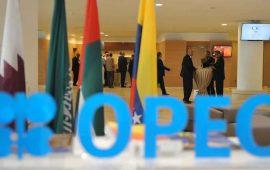 أوبك تتوقع ارتفاع امدادات النفط خارج المنظمة بنحو 1.2 مليون برميل خلال 2018