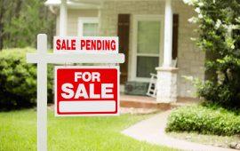 مبيعات المنازل الأمريكية المعلقة ترتفع بنسبة 0.4% خلال مارس