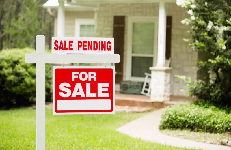 مبيعات المنازل الأمريكية المعلقة ترتفع خلال يناير