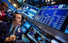 بورصة وول ستريت تفتتح مرتفعة مع صعود أسهم البنوك الأمريكية